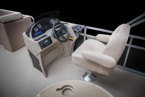 Tahoe Pontoon GT Cruise 2 - 19' image