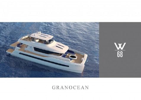 Granocean w-68 image