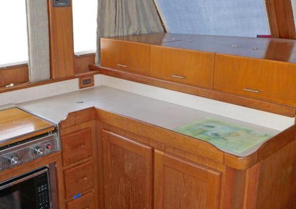 Cape Dory 40 Explorer image