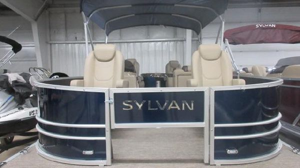 Sylvan MIRAGE 8522 Party Fish 4.0
