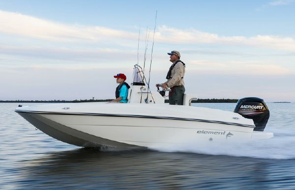 2019 Bayliner Element F16