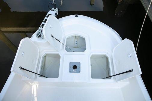 Bayliner Element F16 image