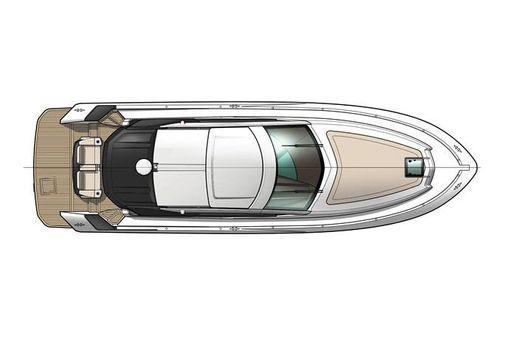 Beneteau America Gran Turismo 46 image