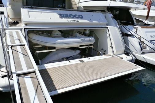 Ferretti Yachts Custom Line 94 image
