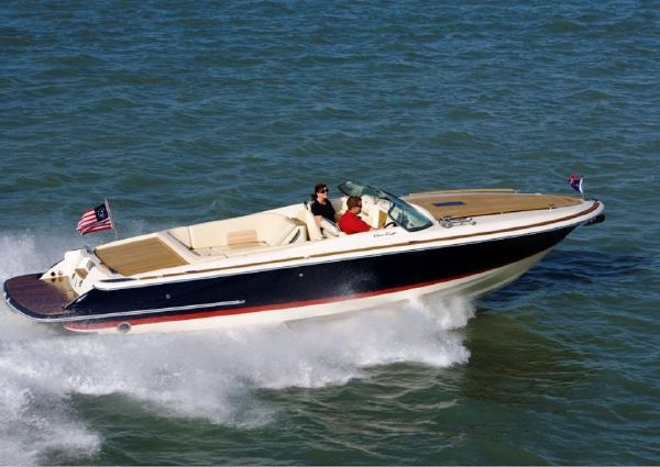 Chris Craft Corsair 28 image
