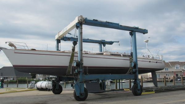 Boats For Sale - St  Clair Sailboat Center