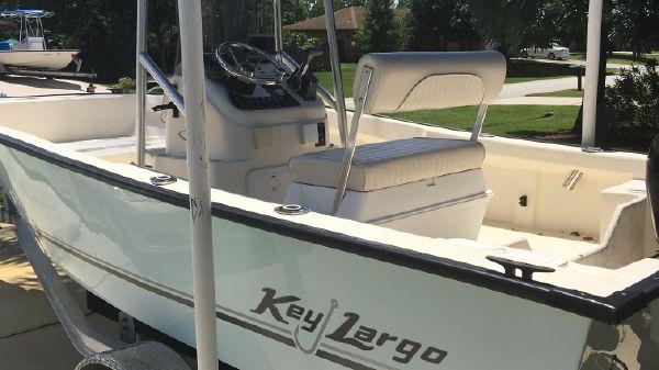 Key Largo 180
