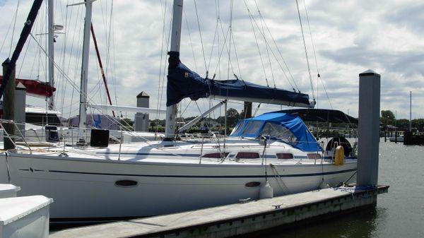 Bavaria Ocean 40 Cruiser