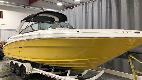 Sea Ray 290 Bow Rider