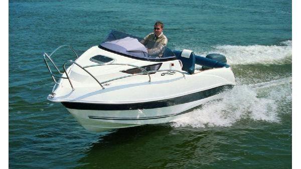 Galia 485 Cruiser