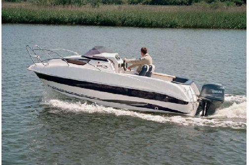 Galia 485 Cruiser image