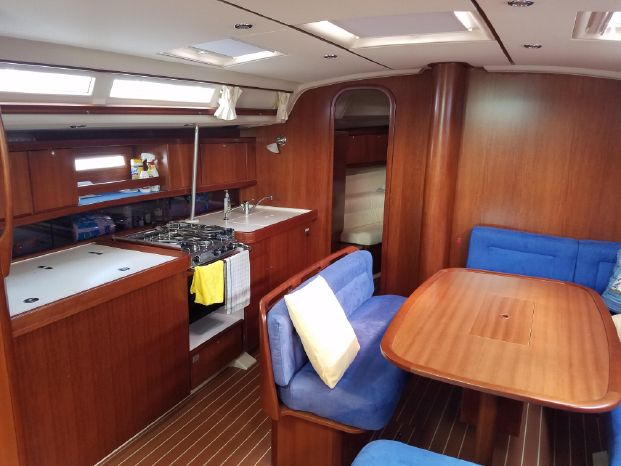2009 Dufour Sell Connecticut