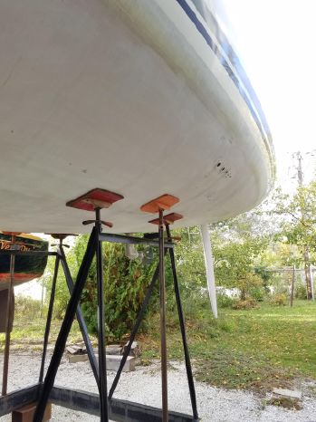 2009 Dufour BoatsalesListing Sell