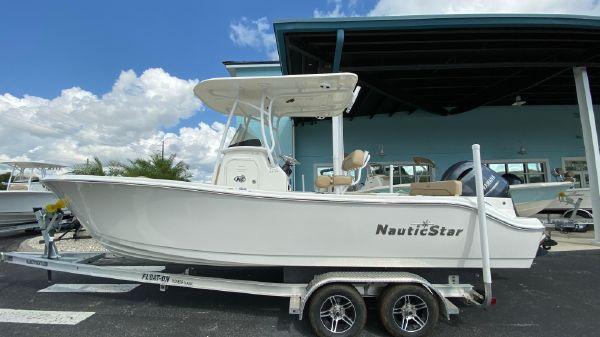 NauticStar 22XS