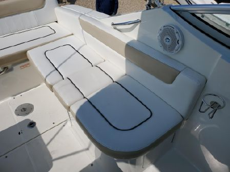 Sea Ray 250 Sundancer image