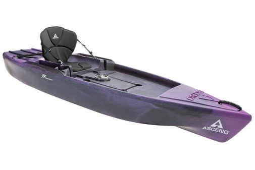 Ascend 9R Sport Sit-On - Purple-Black image