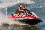 Yamaha Boats Waverunner VX Cruiserimage