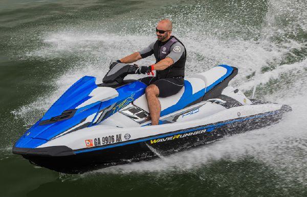 2018 Yamaha Boats Waverunner FX HO