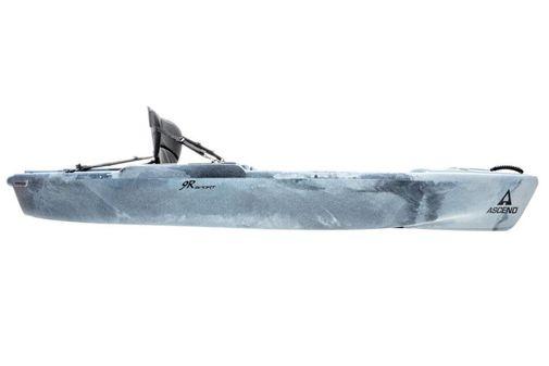 Ascend 9R Sport Sit-On - Titanium image