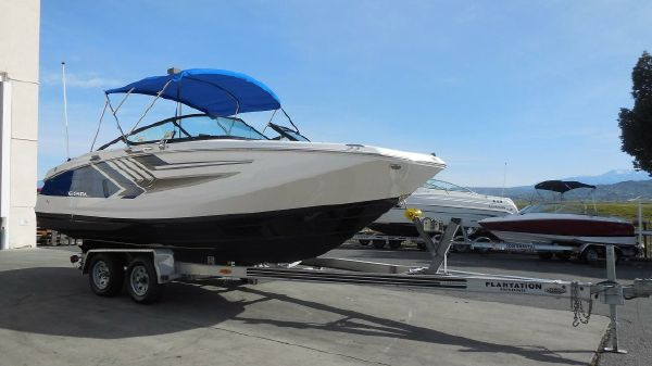Regal FasDeck 22 ESX