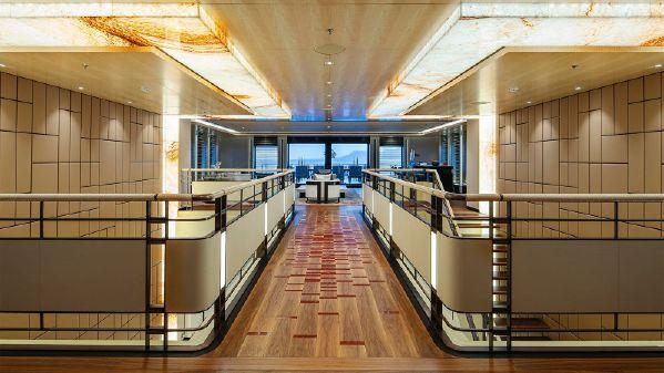 Pride Mega Yachts Pride Mega yachts 290 image