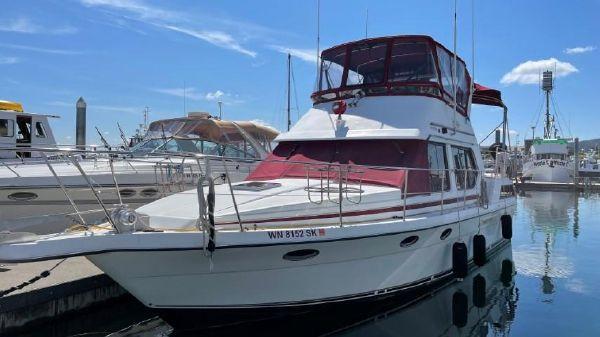 Cooper 42 Aft Cabin Motor Yacht