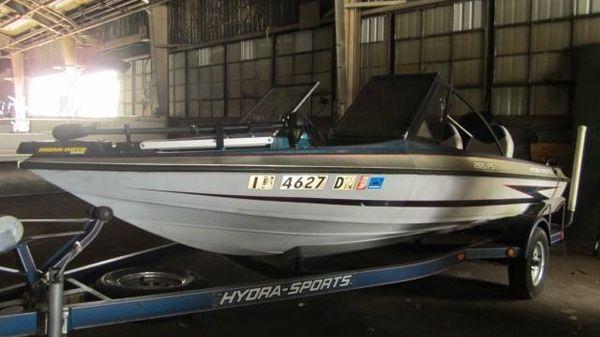 Hydra-Sports 265 FS