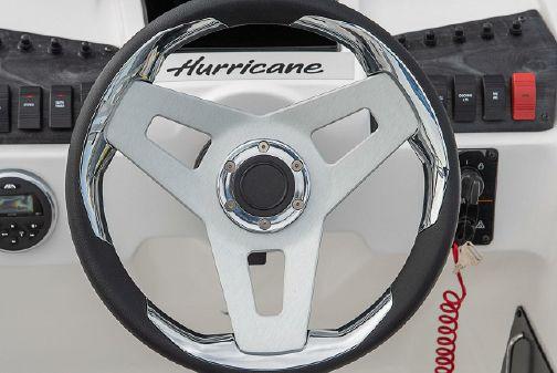 Hurricane FunDeck 226F OB image