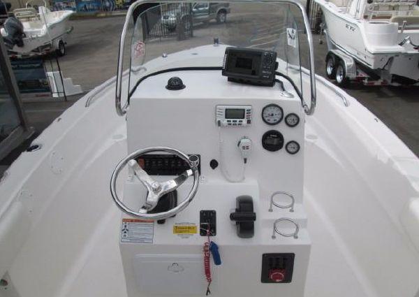 Sea Fox 199 Commander image
