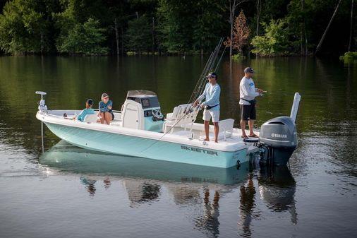 Skeeter SX 2550 Fish image