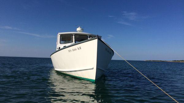 Calvin Beal Cruiser/Fisherman
