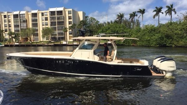 Scout 350 LXF 2016 SCOUT BOATS 350 LXF