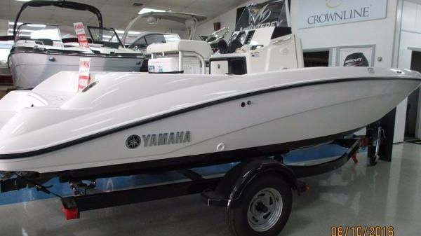 Yamaha 190 FSH