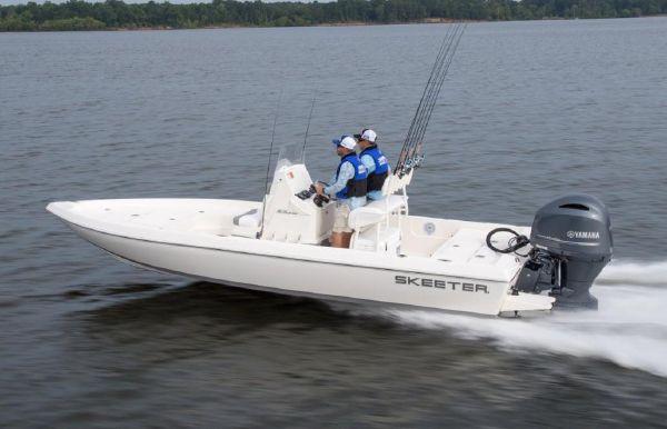2021 Skeeter SX 210