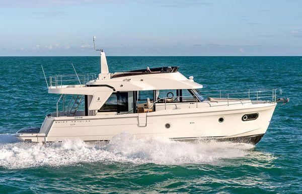2021 Beneteau America Swift Trawler 47