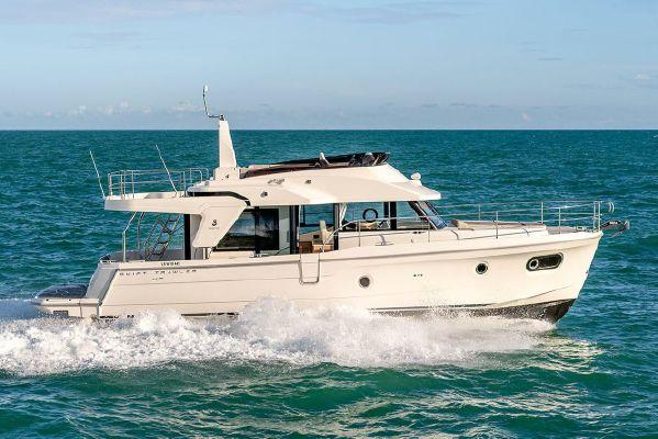 Beneteau America Swift Trawler 47 - main image