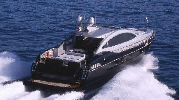 Admiral Challanger 85