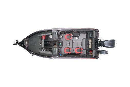 Skeeter WX 2200 Deep V image