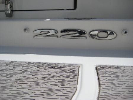 Sea Ray 220 Sundeck image
