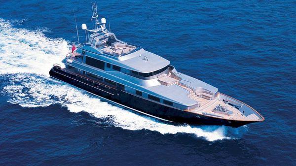 Warren Yachts  Silver Dream for sale
