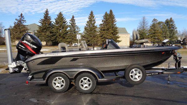 Ranger 619DVS Fisherman