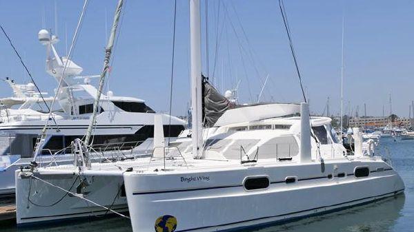 Catana 52 Ocean Class