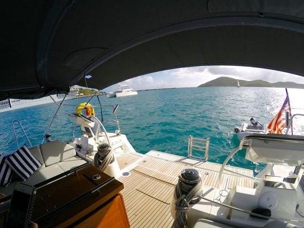 2014 Beneteau Oceanis-55 Sell Purchase