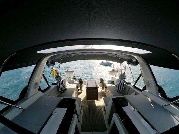 2014 Beneteau Oceanis-55 Sell Broker