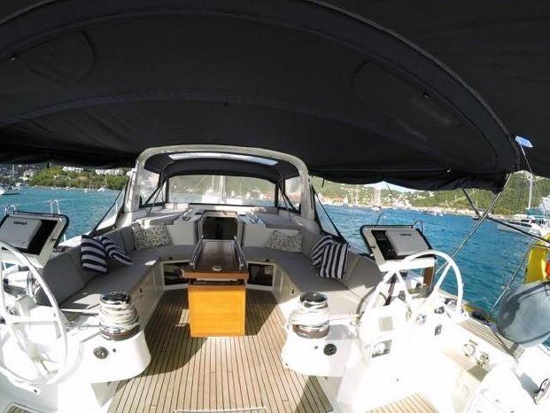 2014 Beneteau Oceanis-55 Sell Sell