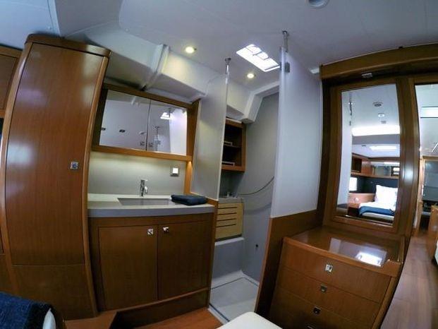 2014 Beneteau Oceanis-55 Broker BoatsalesListing
