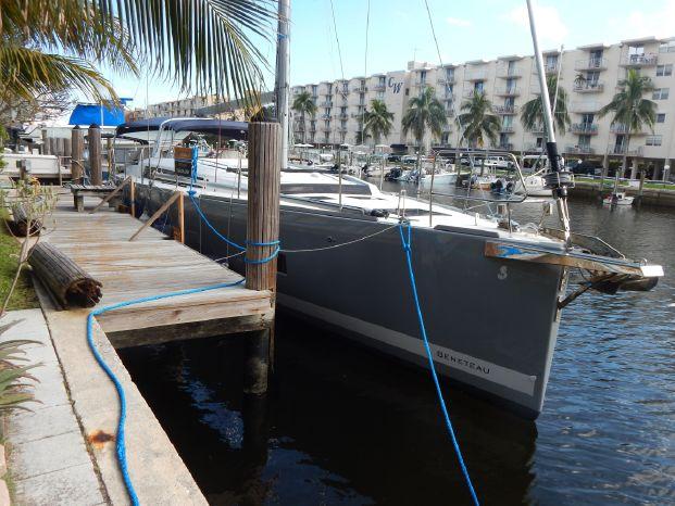 2014 Beneteau Oceanis-55 BoatsalesListing Sell