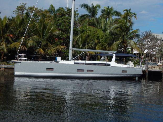 2014 Beneteau Oceanis-55