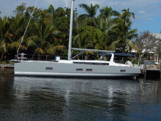 2014 Beneteau Oceanis-55 BoatsalesListing Broker