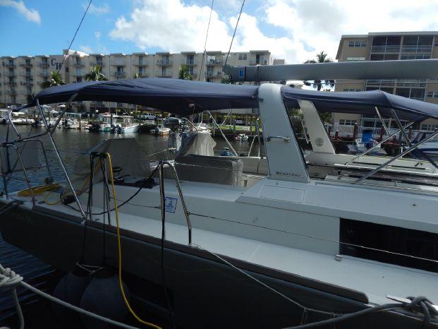 2014 Beneteau Oceanis-55 BoatsalesListing Rhode Island